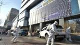 Hàn Quốc có ổ dịch corona thứ hai, 15 ca nhiễm ở một bệnh viện