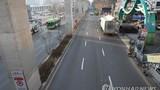 Cuộc sống ảm đạm trong thành phố tâm dịch COVID-19 ở Hàn Quốc