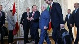 Thành viên đoàn Ngoại trưởng Áo thăm Iran nhiễm COVID-19