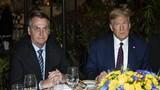 Tổng thống Brazil Jair Bolsonaro bác tin dương tính với Covid-19