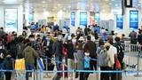 Việt Nam tạm dừng nhập cảnh với du khách từ Anh và khu vực Schengen