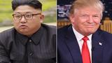 Tổng thống Mỹ gửi thư cho lãnh đạo Triều Tiên bàn hợp tác chống Covid-19