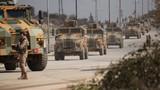 Thổ Nhĩ Kỳ oanh kích Quân đội Syria, người Kurd trên chiến trường Aleppo