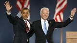 Loạt hình ấn tượng về tình bạn hiếm có của ông Obama - Joe Biden