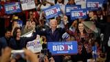 Chân dung các nữ chính khách có thể liên danh Phó Tổng thống với ông Biden
