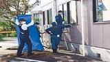 Nhật bắt nghi phạm giết người Việt rồi giấu thi thể ở cống nước