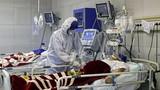 10.000 nhân viên y tế Iran mắc COVID-19, bao nhiêu người đã chết?