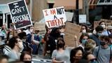Hàng trăm người bị bắt trong các cuộc biểu tình lan rộng tại Mỹ