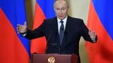 Tổng thống Putin: Tôi có thể tranh cử lại nếu hiến pháp cho phép