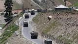 Toàn cảnh vụ đụng độ biên giới Trung-Ấn khiến căng thẳng leo thang