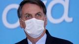 Thẩm phán ra lệnh Tổng thống Brazil phải đeo khẩu trang