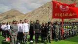Quân đội Trung Quốc tuyển võ sĩ MMA đóng quân ở biên giới
