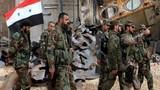 Vì sao Quân đội Syria-Nga điều tiếp viện hùng hậu tới Tây Raqqa?