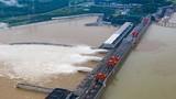 Miền Nam Trung Quốc tiếp tục mưa lớn trong nửa đầu tháng 7