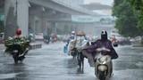 Dự báo thời tiết ngày 12/7: Hà Nội đón cơn mưa vàng giải nhiệt