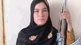 Chân dung thiếu nữ diệt loạt tay súng Taliban trả thù cho cha mẹ