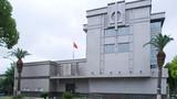 Trung Quốc tính đóng cửa Lãnh sự quán Mỹ tại Vũ Hán để trả đũa