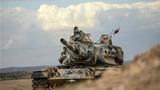 Thổ Nhĩ Kỳ oanh kích dữ dội căn cứ Quân đội Syria tại Idlib