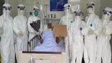 """Một bệnh nhân COVID-19 nặng """"không thua ca 91"""" được chữa trị khỏi bệnh ở Đà Nẵng"""
