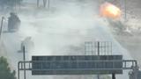 Quân đội Thổ Nhĩ Kỳ bất ngờ bị tấn công dữ dội tại Idlib