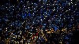 Toàn cảnh diễn biến cuộc biểu tình ở Thái Lan