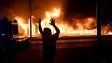 Toàn cảnh biểu tình ở Mỹ sau vụ cảnh sát bắn người da màu