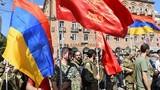 Armenia tuyên bố thiết quân luật sau đụng độ với Azerbaijan