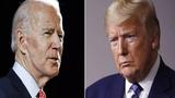 Tranh luận Trump-Biden còn được mong đợi hơn cả Trump-Clinton năm 2016
