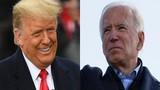 """Bầu cử Tổng thống Mỹ: Ông Trump-Biden dồn lực chạy đua trước giờ """"G"""""""