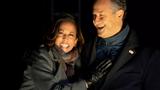 Bật mí về quý ông bên cạnh nữ Phó Tổng thống Mỹ tương lai Kamala Harris