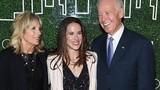 Chân dung cô con gái tài sắc nhà ông Biden