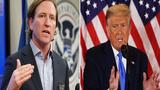 Chân dung Giám đốc Cơ quan An ninh mạng bị ông Trump sa thải