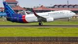 Máy bay Indonesia chở hàng chục người rơi xuống biển?