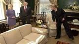 Đột nhập nơi ở của Phó Tổng thống Mỹ
