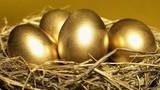 Giá vàng hôm nay 23/1: Giá vàng đảo chiều, rời đỉnh
