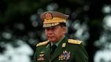 Thống tướng Myanmar Aung Hlaing cam kết trao trả quyền lực sau bầu cử
