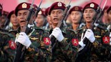 "Quân đội Myanmar bị Facebook ""cấm cửa"""