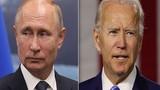 """Mỹ ra lệnh trừng phạt Nga: """"Đáp trả"""" của Tổng thống Putin, Biden?"""