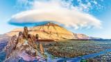 Cận cảnh những ngọn núi lửa ấn tượng nhất thế giới