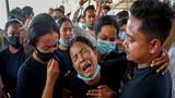 Số dân thường chết sau chính biến Myanmar vượt 700