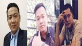 Công an Cần Thơ bắt 3 đồng phạm với Trương Châu Hữu Danh