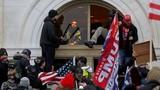 Đảng Cộng hòa chặn điều tra vụ bạo loạn Điện Capitol