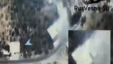 Xem chiến đấu cơ Nga dội bão lửa, hủy diệt khủng bố IS