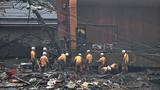 Lở đất kinh hoàng ở Nhật: Nỗ lực tìm hơn 100 người mất tích