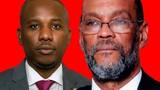 Cân tài hai Thủ tướng đang tranh giành quyền điều hành đất nước Haiti