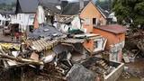 """Nạn nhân thảm họa ở Đức: """"Cơn lũ như bom nổ, phá hủy mọi thứ"""""""