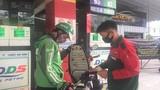 TP.HCM: Các cửa hàng xăng dầu không được đóng cửa ngưng kinh doanh