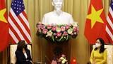 Phó tổng thống Mỹ Kamala Harris đăng video thăm Việt Nam