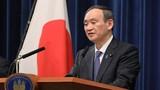 Ai có khả năng trở thành Thủ tướng Nhật khi ông Suga từ chức?