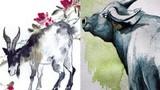 4 con giáp có giác quan thứ 6 nhạy bén, linh cảm rất chuẩn